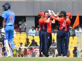 India women vs England women: Smriti Mandhana and Co suffer sixth straight loss in T20Is as visitors seal series 2-0