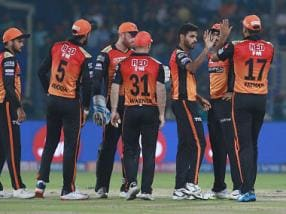 IPL 2019, DC vs SRH: Sunrisers Hyderabad bowlers force spotlight to be trained on them with smart approach against Delhi