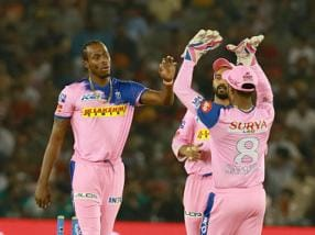 IPL 2019, KXIP vs RR: From Jofra Archer's scintillating performance to Stuart Binny's cameo, key moments from the match