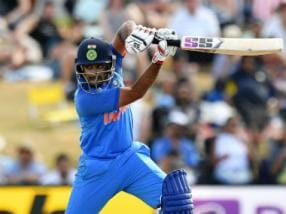 India World Cup Squad 2019: Ambati Rayudu, Rishabh Pant and other notable omissions from 15-man contingent