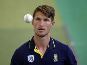 Sri Lanka vs South Africa, ICC Cricket World Cup 2019: Man of the match Dwaine Pretorius aims for 'consistency', targeting T20 World Cup