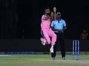 IPL 2019, RR vs SRH: Rajasthan Royals' Jaydev Unadkat says he wanted to perform better against Hyderabad to boost confidence