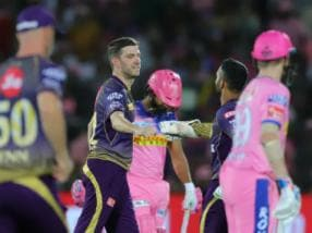 IPL 2019, RR vs KKR: Ish Sodhi's exclusion, powerplay failure in spotlight after Rajasthan slip to fourth defeat in five games
