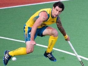 Former Australian forward Kieran Govers joins Indian hockey team national camp as preparations begin for 2020 Olympic Qualifiers