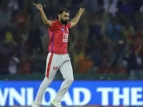 IPL 2019: From Mohammed Shami's final over to Mitchell McCleneghan's maiden, the best moments from KXIP vs CSK and MI vs KKR