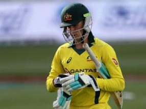 ICC Cricket World Cup 2019: Peter Handscomb's exclusion sticks out in Australia's pace-dominated squad