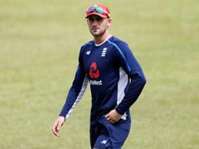 ICC World Cup 2019: Alex Hales insists he will support England despite exile from international cricket