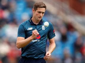 ICC Cricket World Cup 2019: Chris Woakes glad repsonibility to pick England squad for showpiece event not his responsibility