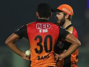 IPL 2019, DC vs SRH: Sunrisers Hyderabad were not 'very clinical with catching and bowling', says captain Kane Williamson