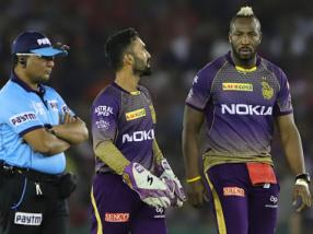 IPL 2019, KXIP vs KKR: Dinesh Karthik's rare display of anger, Mandeep Singh's stunning six and other key moments from match