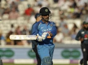 ICC Cricket World Cup 2019: MS Dhoni should bat at No 4, says former Australian pacer Andy Bichel