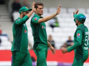 Highlights, Pakistan vs Bangladesh Practice Match 2019, ICC Cricket World Cup Warm-up Match: Match abandoned due to rain