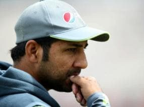ICC Cricket World Cup 2019: Pakistan captain Sarfaraz Ahmed denies tension within squad after 4-0 loss against England, feels team can rectify mistakes ahead of big event