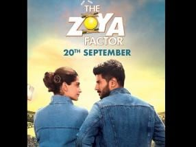The Zoya Factor: Sonam Kapoor, Dulquer Salmaan's film gets pushed, to now release on 20 September
