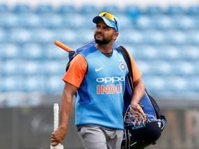 ICC Cricket World Cup 2019: Suresh Raina pins hopes on India to beat Pakistan, says positive start in tournament will help them do so