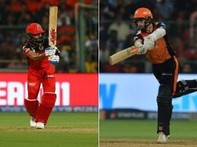 RCB vs SRH Highlights and Match Recap, IPL 2019, Full cricket score: Hetmyer, Gurkeerat's fifties take Bangalore to 4-wicket win