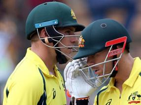 ICC Cricket World Cup 2019: Mark Waugh insists David Warner and Aaron Finch should open innings in showpiece tournament