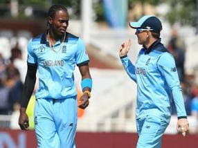 England vs Australia, ICC Cricket World Cup 2019: Jofra Archer puts friendship with Steve Smith on hold for key clash at Lord's