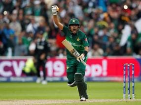 New Zealand vs Pakistan, ICC Cricket World Cup 2019: 'What a player', Twitter reacts after Babar Azam's ton guides Pakistan to victory