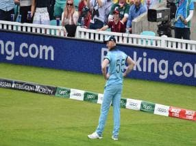ICC Cricket World Cup 2019's lighter Side, week 1: Ben Stokes is Super Zen, Mark Nicholas is singing, South Africa are stumbling