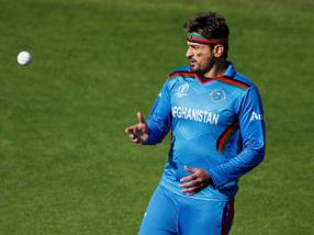 ICC Cricket World Cup 2019: 'The team missed me a lot', Afghanistan's Hamid Hassan emotional after ending career with injury