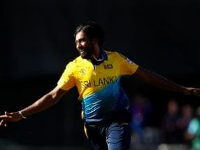 ICC Cricket World Cup 2019: Nuwan Pradeep ruled out of tournament due to chickenpox; Kasun Rajitha named as replacement
