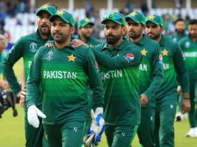 England vs Pakistan, ICC Cricket World Cup 2019: Sarfraz Ahmed's team slays Goliath as missing pieces come together to complete memorable jigsaw