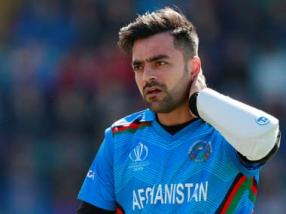 Rashid Khan appointed Afghanistan captain across all formats following disastrous World Cup show