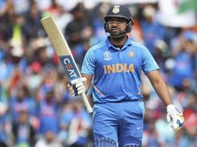 ICC Cricket World Cup 2019: Rohit Sharma's career took off after 2011 tournament snub, says childhood coach Dinesh Lad