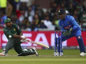 India vs Pakistan, ICC Cricket World Cup 2019: Shoaib Akhtar slams 'brainless' captain Sarfaraz Ahmed, terms his performance 'saddening' and 'disheartening'