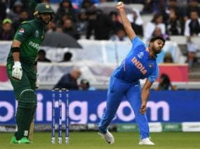 India vs Pakistan, ICC Cricket World Cup 2019: Virat Kohli's men produce perfect result from imperfect game