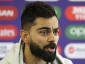 India vs Pakistan, ICC Cricket World Cup 2019: Virat Kohli 'walks' himself out on instinct, replays suggests he was not out