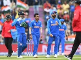 ICC Cricket World Cup 2019: Waqar Younis says India superior to Pakistan, rely on teamwork to win matches