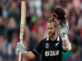Captain cool Kane Williamson leads from front to help New Zealand edge South Africa in World Cup thriller