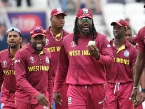 West Indies vs Afghanistan, ICC Cricket World Cup 2019: Chris Gayle powers Windies to win over bottom-placed Gulbadin Naib and Co