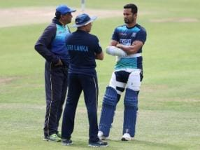 ICC Cricket World Cup 2019: Captain Dimuth Karunaratne wants more Sri Lanka players to gain overseas experience