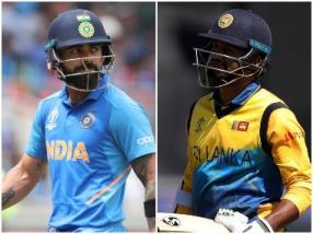 Highlights, India vs Sri Lanka, ICC Cricket World Cup 2019 Match, Full Cricket Score: Rohit, Rahul's tons power India to seven-wicket win