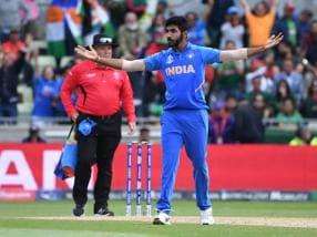 India vs Bangladesh, ICC Cricket World Cup 2019: Rohit Sharma, Jasprit Bumrah shine as India enter semis, knock Tigers out