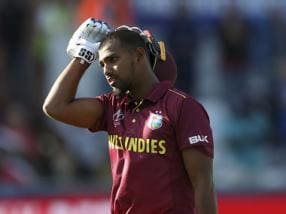 ICC Cricket World Cup 2019: West Indies batsman Nicholas Pooran says tournament was a learning experience, hopes his team restores pride in series against India in August