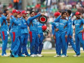 Bangladesh vs Afghanistan: Shapoor Zadran gets maiden Test call-up as visitors make six new changes in squad