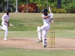 India vs West Indies: Cheteshwar Pujara slams ton as visitors reach 297/5 on Day 1 of warm-up clash against West Indies A