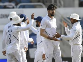 India vs West Indies: Virat Kohli and Co inch closer to series sweep after hosts lose openers in improbable 468-run chase in Jamaica