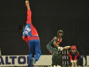 Bangladesh vs Afghanistan, Highlights, Tri-nation T20I series, Final at Dhaka, full cricket score: Match abandoned due to rain, teams share trophy