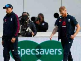 Ashes 2019: England skipper Joe Root says Test defeat at Manchester 'hard to take' as Australia retain Ashes