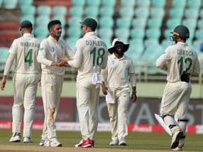 India vs South Africa: Proteas must channel Aussie Steve O'keefe's 2017 Pune heroics, follow Vizag batting template to bounce back