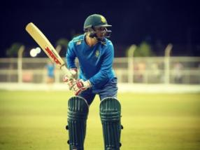 India women vs South Africa women: Mignon du Preez's newfound six-hitting ability shows it's never too late to learn
