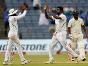 India vs South Africa: Pune Test victory another reminder of how effective hosts' five-bowler theory can be
