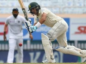India vs South Africa: We should have prepared more mentally, says Zubayr Hamza