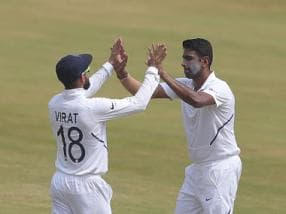 India vs South Africa, Day 5 Stats wrap: R Ashwin joint-fastest to 350 Test wickets, Mohammed Shami's record five-for and more