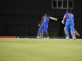 India women vs West Indies women: Shafali Verma, Deepti Sharma script easy 10-wicket win for visitors in second T20I